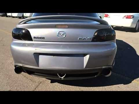 2004 mazda rx8 reliable auto sales las vegas nv 89104 youtube. Black Bedroom Furniture Sets. Home Design Ideas