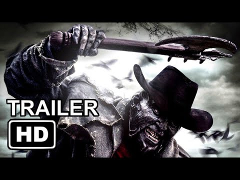 Jeepers Creepers 4 | Gina Philips, Ray Wise - Trailer | FANMADE