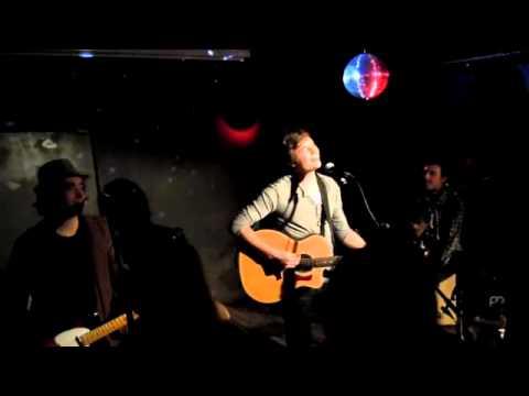 Nick Howard ~Warp Your Streets~