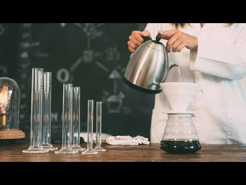 Science of Coffee: Hot vs. Cold Brewed Coffee
