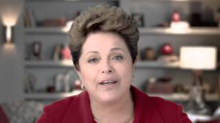 Dilma apóia Dennis Dauttman em Belford Roxo