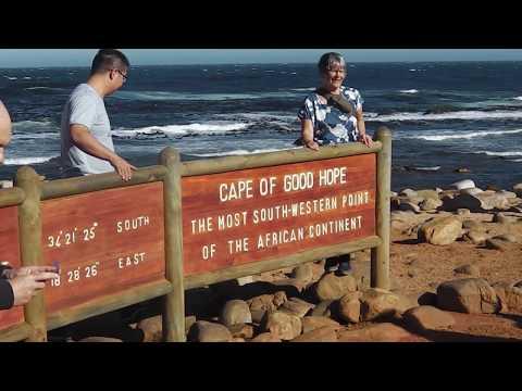 Cape Escape with Explore!