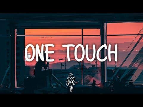 Jess Glynne & Jax Jones - One Touch (Lyrics)
