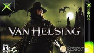 Longplay of Van Helsing