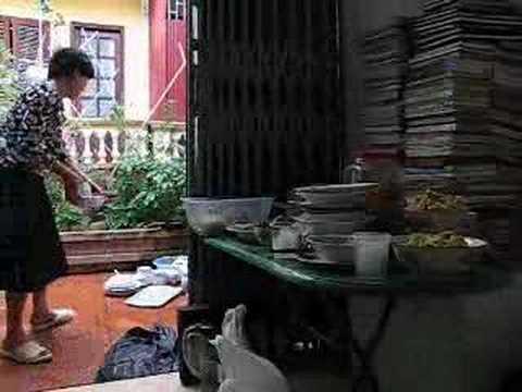 Chuyen Ngu Hanoi An Choi