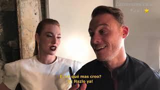 Entrevista de Bant Mag a Yasamayanlar