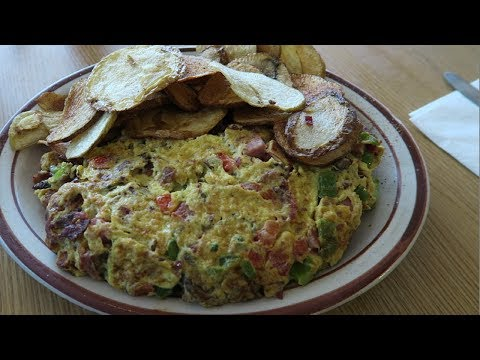 Henderson, NV Breakfast & Brunch: Omelet House Boulder Hwy & Lake Mead
