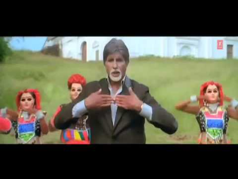Chalo Jaane Do: By Amitabh Bachchan - Bhoothnath (2008) - Hindi [Children Special] With Lyrics