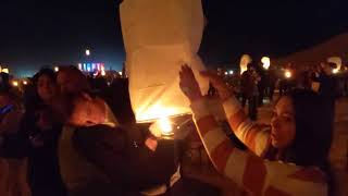 The Light Festival Southern California 2018