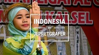 Lagu Anak Islami, Indah Ciptaan-Mu - Lomba Nasyid TPA, Festival Anak Sholeh Indonesia X 2017