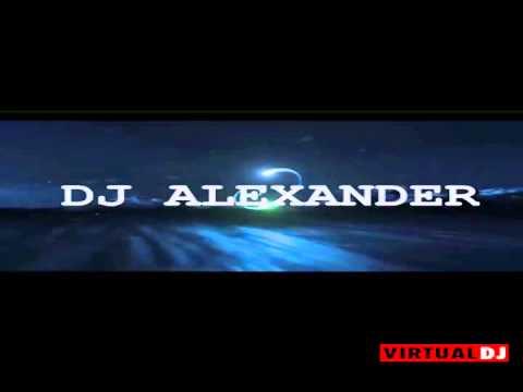 MIX METELE  CALIENTE ( DJ -ALEXANDER )