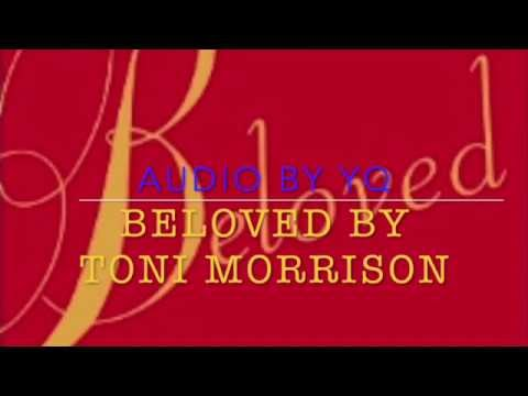 YQ Audio for Novel - Beloved by Toni Morrison, Ch 10