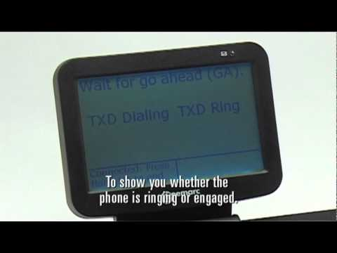 CLEARTEXT- Large Screen Textphone