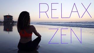 Calming Tones for Yoga Session  Meditation  Tai Chi  Pilates  Baby Sleep  Breastfeeding