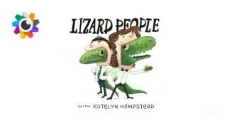 Lizard People : Andy Kaufman's Death with Lindsay Stidham
