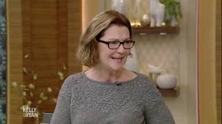 Joan Allen's Daughter Is Following in Her Footsteps as an Actress