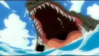 WOP Épisode 1; Singe D, F*ckin Luffy