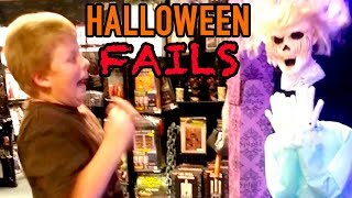 HALLOWEEN SCARES, PRANKS AND FAILS!! | Candid Viral Videos From IG, FB And More | Mas Supreme