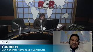 RCR750 - Y así nos va | Miércoles 16/01/2019