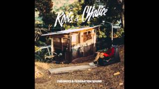 Chronixx & Federation - Roots & Chalice Mixtape 2016 - 12 Iyah Walk
