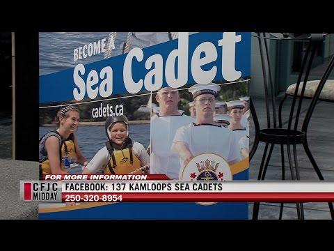 CFJC Midday Nov 16 - Royal Canadian Sea Cadets