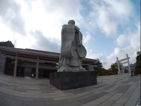 Explore Huaxi: study Confucianism in Huaxi