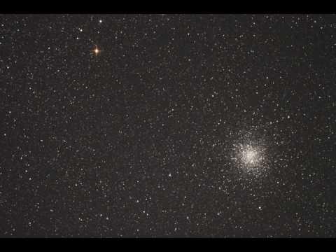 Asteroid Day - HYGIEA - Ache o ponto que se move!!!