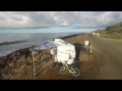 Emma Wood State Beach RV Camping Review