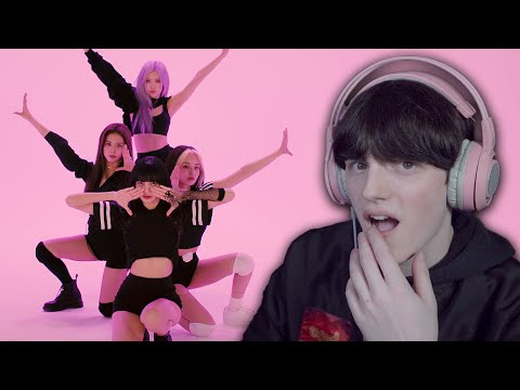 BLACKPINK 'How You Like That' DANCE PERFORMANCE VIDEO | Reaction!