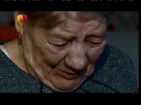 Материнские слезы