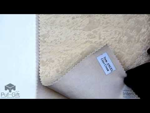 Мебельная ткань Angel Артекс смотреть в HD-качестве