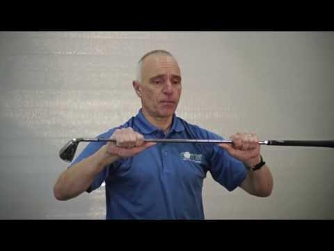 6 Point Stretch for Golfers