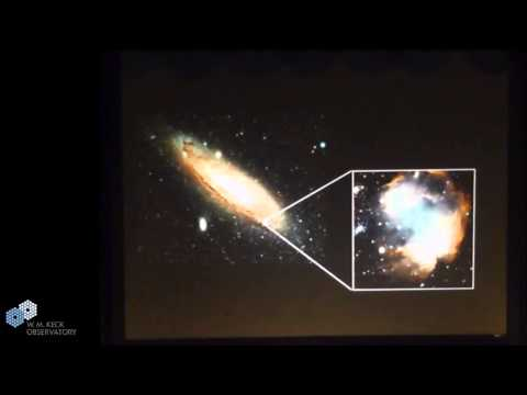Astronomy Talk: How Stars Destroyed Almost All the Atoms in the Universe