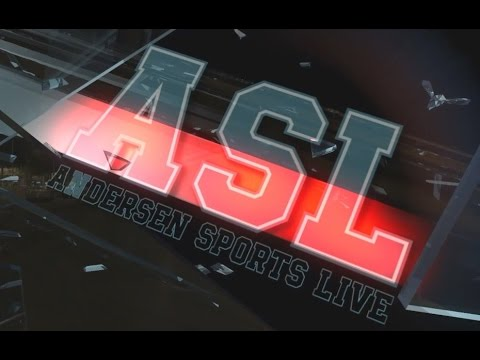 Andersen Sports Live