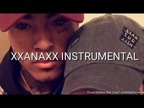 Xxxtentacion: xxanaxx instrumental reprod. Xozoro
