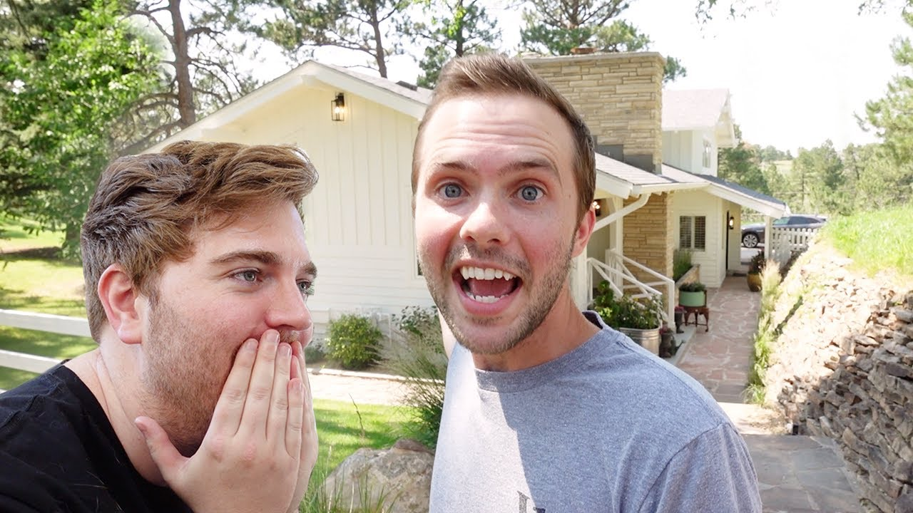 Download Our New House Tour! *We Hope*