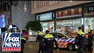 Details unknown on The Hague attack, ISIS claims new members