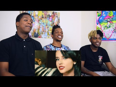 Becky G, Natti Natasha - Sin Pijama (Official Video) ( Reaction )