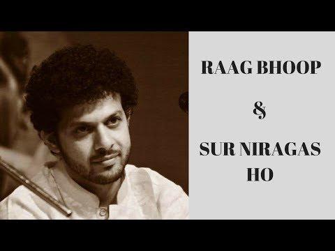 Mahesh Kale - Raag Bhoop and Sur Niragas Ho