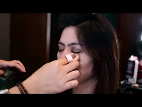 Makeup news Tisa noveni // TV one