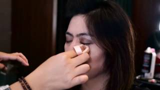 Download Video Makeup news Tisa noveni // TV one MP3 3GP MP4
