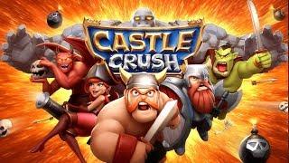 Castle Crush - КАРТОЧНЫЕ ВОЙНЫ