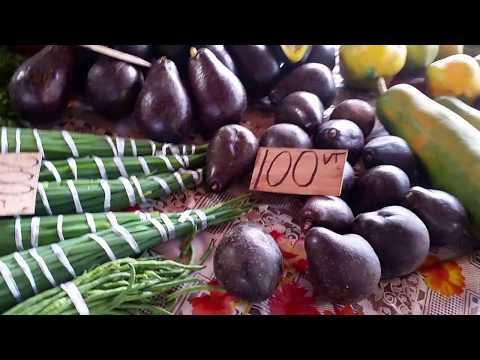 marché de port vila vanuatu , market port vila vanuatu