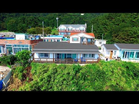 바닷가 예쁜집