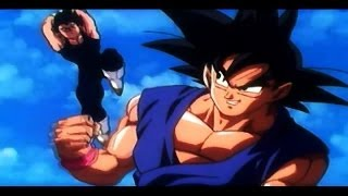 Dragon Ball GT: Final Bout - Intro【HD】