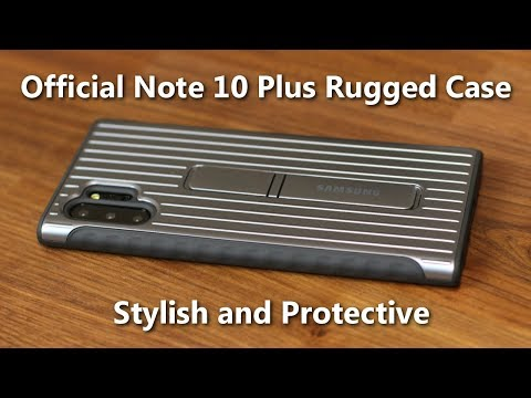 official-samsung-galaxy-note-10-plus-rugged-protective-case-(w/-kickstand)