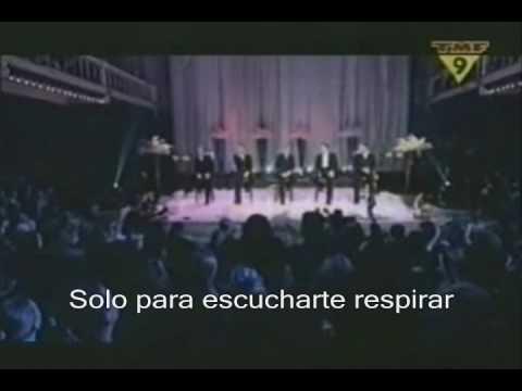 Westlife - Close (Subtitulado)