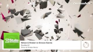 Simon & Shaker vs Groove Garcia - Soultech! (Simon & Shaker remix)