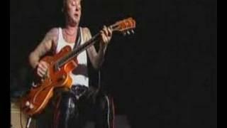 Brian Setzer: guitar rag