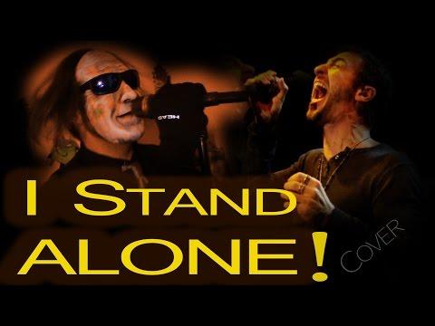 Godsmack - I Stand Alone (Stenosis Cover)